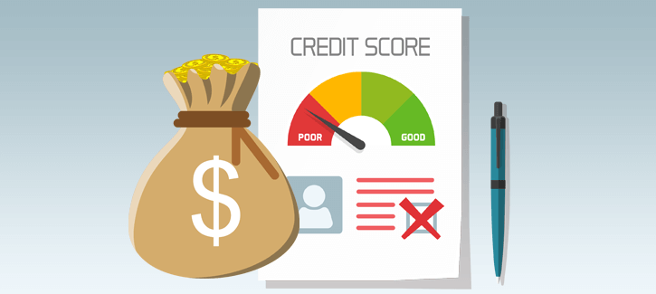 Learn How Debt Affects Your Credit Score